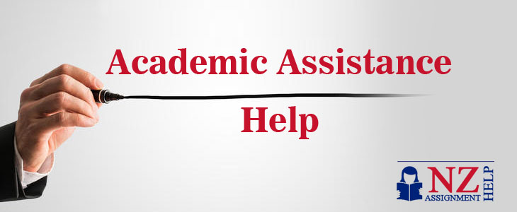 Academic Assistance Help