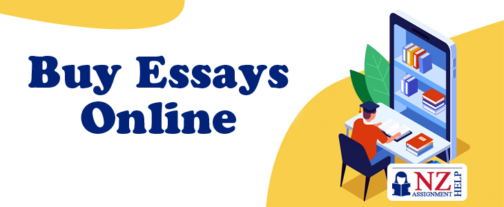 Buy Essays Online NZ | Expert Essay Writer Auckland | 24x7 ...