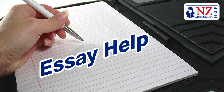 Essay Help Online New Zealand by Top Essay Writing Service Company