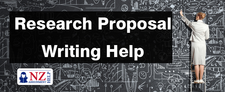 Research proposal assistance