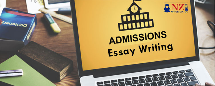 Admission-essay-writing