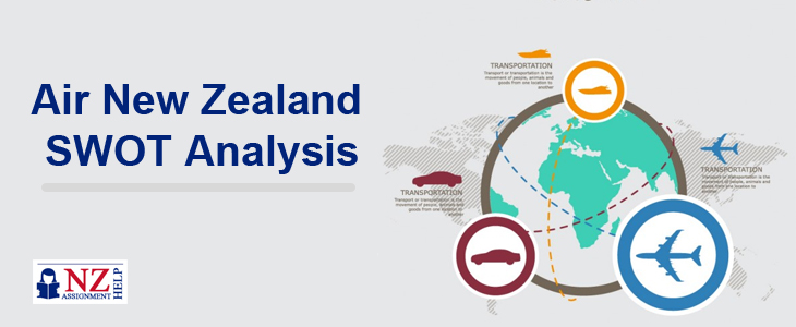 Air New Zealand SWOT Analysis