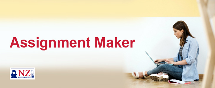 Assignment Maker