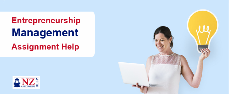 Entrepreneurship Management Assignment Help