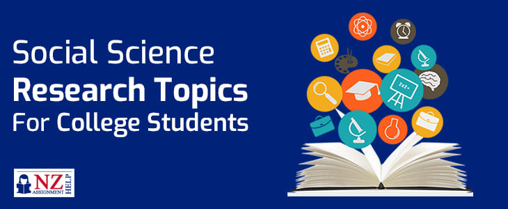 Social Science Research Topics For College Students