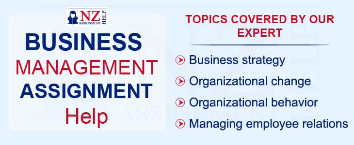 Every Type Of Business Assignment Help From MBA Experts