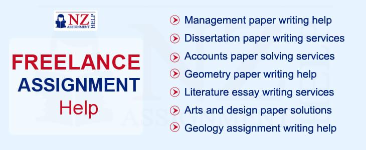 Freelance Assignment Help