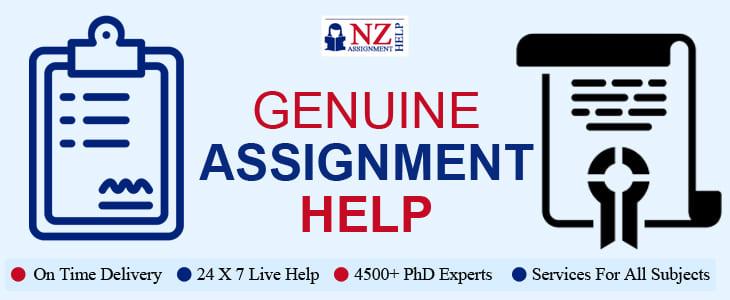 Genuine Assignment Help