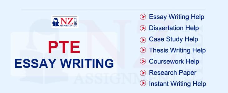 PTE Essay Writing