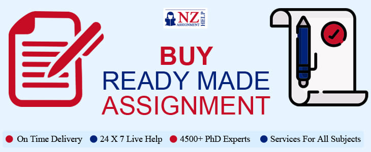 Ready Made Assignment