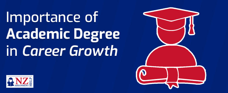 Importance of Academic Degree in Career Growth