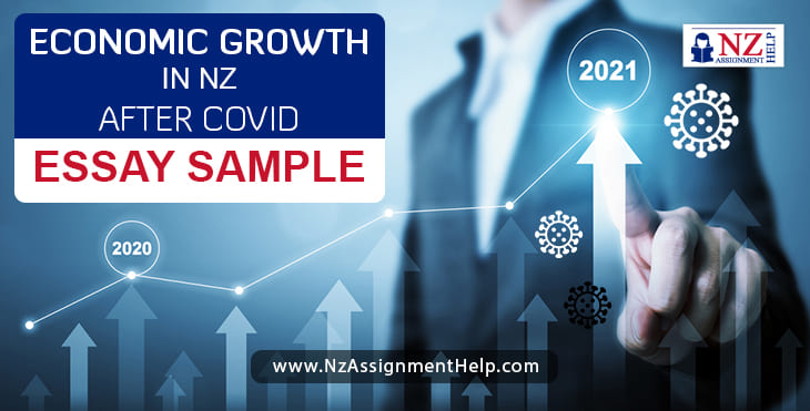 Economic Growth in NZ After COVID