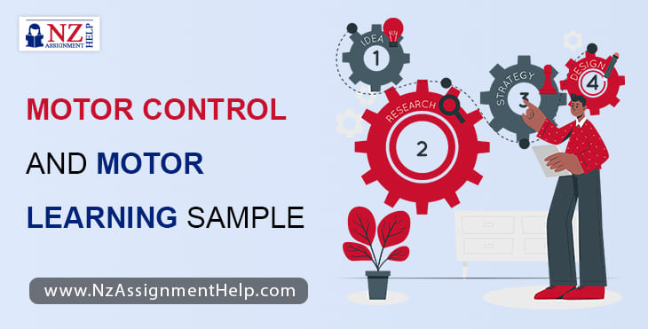 Motor Control and Motor Learning Sample