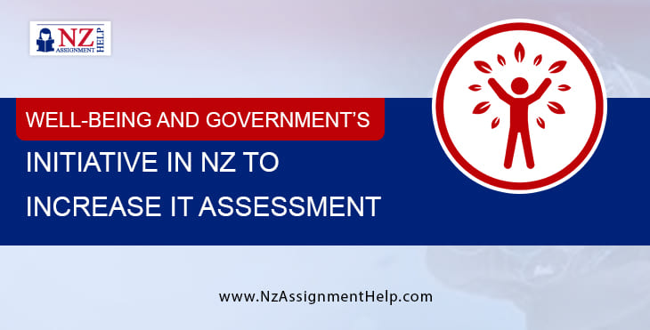 Well-Being and Government's Initiative in NZ to Increase it Assessment