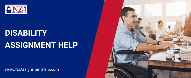 Disability Assignment Help